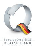 Servicequalität logo